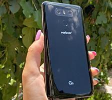 LG G6! CDMA / GSM! Состояние идеальное!