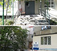 Квартира рышкановка Матей Басараб