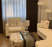 Apartament cu reparație seria 143 -Ciocana Mircea cel Batrin