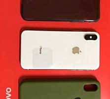 Продам iPhone X CDMA&GSM 64 gb