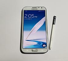 Samsung Galaxy Note-2 (CDMA+GSM) - (Тестирован в idc)