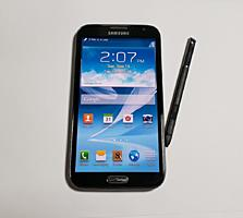 Samsung Galaxy Note-2 (CDMA+GSM) - 1650 рублей (Тестирован в IDC)