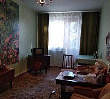 Apartament cu 3 camere, 64m - BUIUCANI - INCALZIRE AUTONOMA