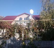 Константиновка, отличный каменный дом, продажа или обмен.