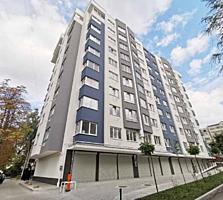 Apartamente cu 1 odaie, et 5, 6 sec. Râșcani, Lagmar, 46 mp 830€ M2!!!