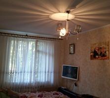 Продается 2-х комнатная квартира на Ленинском.