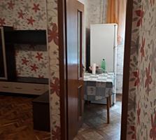 Apartament Riscani (str. Braniștii), etajul 2