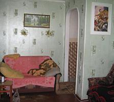 """1 комн. квартира (Кировский, """"Шериф"""") 4 этаж 5 этажного дома."""