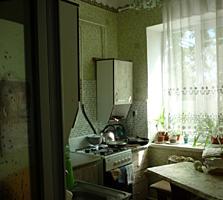 Продается 2-комнатная квартира на 1-м этаже по ул. Ломоносова, 21