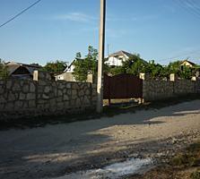 Продам незавершенный строительством дом в р-не рынка
