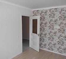 Собственник. 2-х комнатная квартира с евроремонтом. 2/5 этаж, середина