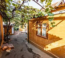 Жилой дом на Балке, 10 соток, 4 комнаты