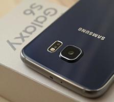 Samsung Galaxy S6 (идеальное состояние). Торг!