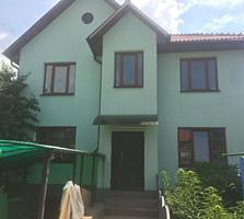 URGENT, URGENT casa cu 2 nivele in sector nou Stauceni foarte buna pen