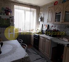 Возможен обмен на 1 – 2 комнатную квартиру без доплаты