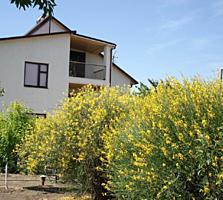 Продается дом в с. Терновка(центр)