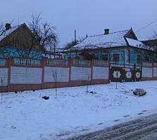 Дом в центре Ближнего хутора (возможен обмен на квартиру)