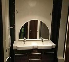 Большая 4-комнатная квартира с элитным ремонтом (Чешка)