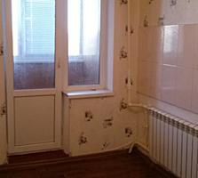 Продаётся 1-комнатная квартира по ул. Вершигоры 127/2, 7-этаж