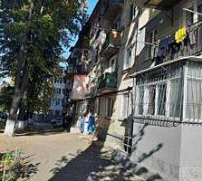 Apartament in casa din cotilet, intersectie cu Docuceaev, pret super!