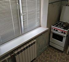 3-х комнатная квартира. Одесская. 63 м2.