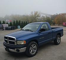 Dodge Ram 1500, обмен.
