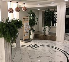 3-х комнатная квартира на Генуэзской 36- Жемчужина