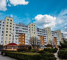 Эксклюзив!!! Квартира с лучшим пейзажем из окна!!! 6/9, 3- комнатная.