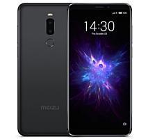 Meizu Note 8 4/64 Чёрный НОВЫЙ, глобалка, чехол в подарок