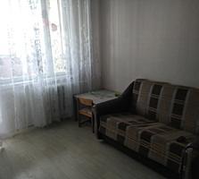 """2-комнатная Бородинка 6/9 """"Варницкий проект"""" 2 лоджии жилая."""