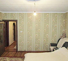 Apartament spațios cu o cameră cu suprafața 45m2, etajul 2, b. d Dacia