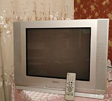 Телевизор Samsung CS21K10MHG