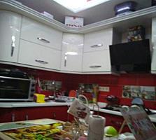 Продам шикарную квартиру с сделанным со вкусом ремонтом.