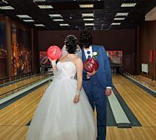 Совсем недорого свадебное платье