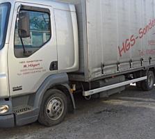 Продаю грузовой автомобиль Daf