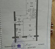 Срочно продам 2- комнатную квартиру