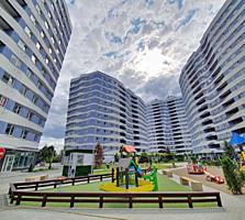 Apartament de tip penthouse in complexul circului (lagmar), 74,3 m2