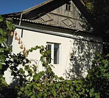 Продам дом в Слободзее в русской части или обмен на квартиру