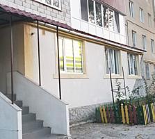 Большая квартира с отдельным входом