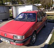 Продается VW Passat B3, идеал. Торг