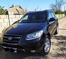 Продаётся Hyundai Santa Fe