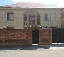 2-этажный дом на Мечникова