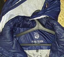 Продам мужскую осеннюю куртку в отличном состоянии