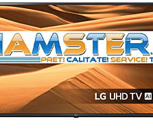 LG 43UM7000PLA, Smart LED, 108 cm, Ultra HD 4K, Preț nou: 6499lei