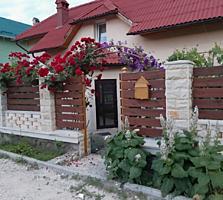 Ialoveni vind casa in sector Livada