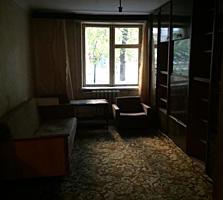 1комнатная квартира Балка под ремонт1/5 общ44.5 жил 30.6