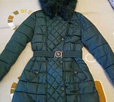 Срочно! Куртка зимняя р-р 46-48