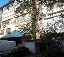 Каля Ешилор, 2-ком., 55,3 м2, кухня 9м2, балкон из кухни!