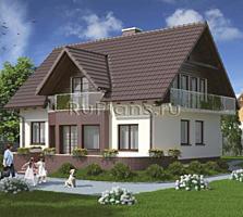 Куплю частный дом с отдельным двором и земельным участком.