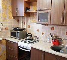Продается 2-х комнатная квартира в г. Тирасполь